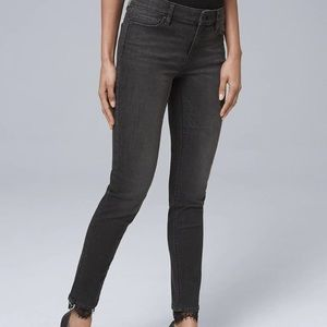 White House Black Market Skinny Ankle jeans